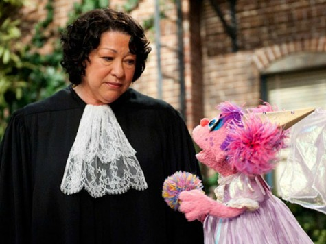Justice Sotomayor Refuses to Block Contraceptives Mandate