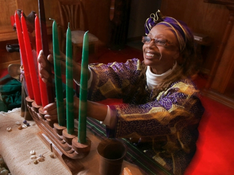 Kwanzaa Founder Responds to Criticism of Holiday