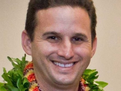 Hawaii Lt. Gov. Appointed to Inouye Senate Seat