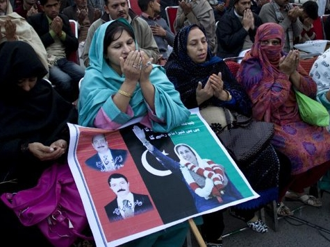 World View: Pakistan Commemorates 5th Anniversary of Benazir Bhutto's Murder