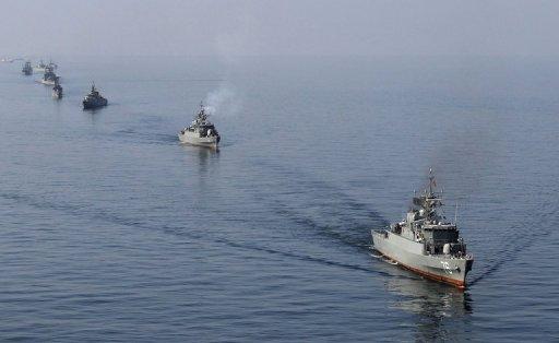 Iran 'Stages Cyber Warfare Drill'