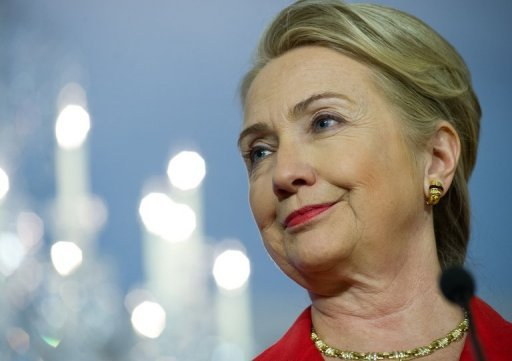 Clinton Most Admired Woman in US for 17th Time