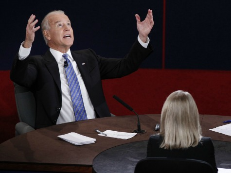 Did Biden Claim U.S. Training Syrian Rebels During Debate?