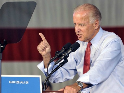 Biden: 'Fair' to Criticize Romney with Ryan Budget Numbers