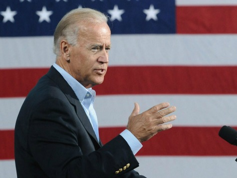Joe Biden: Good-Paying Tech Jobs Important for Black Women 'from the 'Hood'