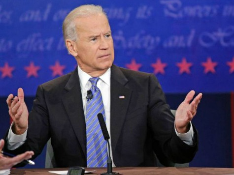 Intelligence Community Responds to Biden 'Bloviations'
