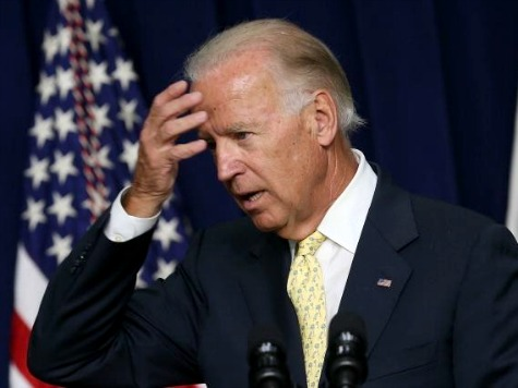 Biden Upsets Obama Celebs at Hamptons Fundraiser