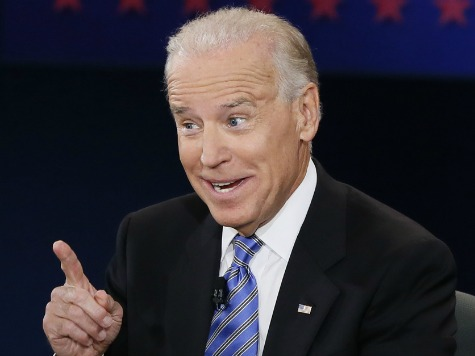 Biden's Benghazi Gaffe Makes Admin Scramble to Duck Responsibility