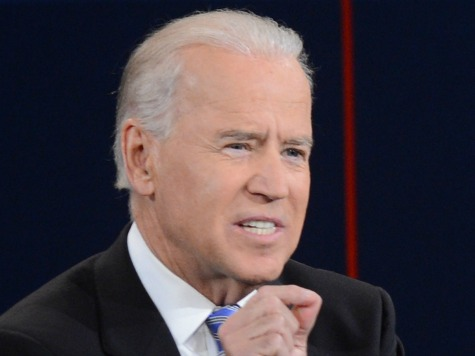 Fact Check: Biden Voted for Iraq, Afghanistan Wars
