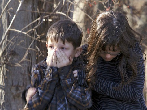 What Lies Ahead for America's Children After Sandy Hook