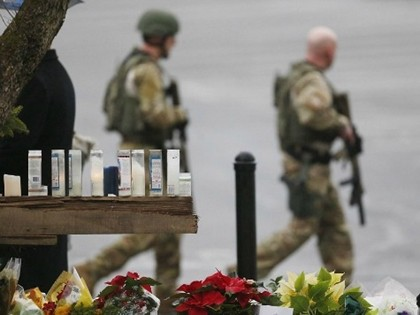 'Friend Didn't Finish the Job': Church Attended by Sandy Hook Victims Evacuated