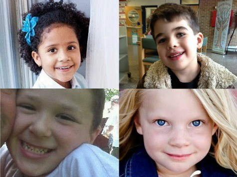 Names of Victims in CT School Rampage Released
