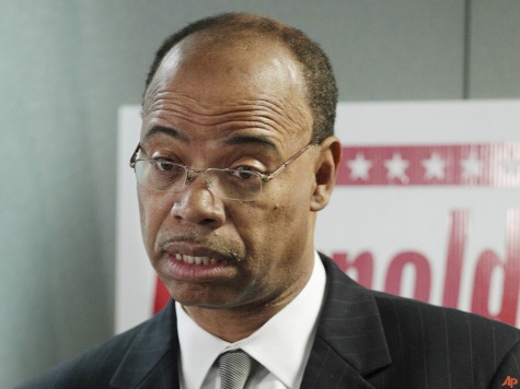 Convicted Sex Offender to Enter Race for Jesse Jackson Jr.'s Seat