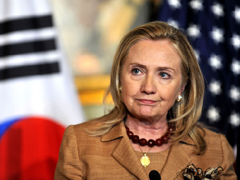 Hillary Clinton's $275K Speaking Fee Comes with Diva Demands
