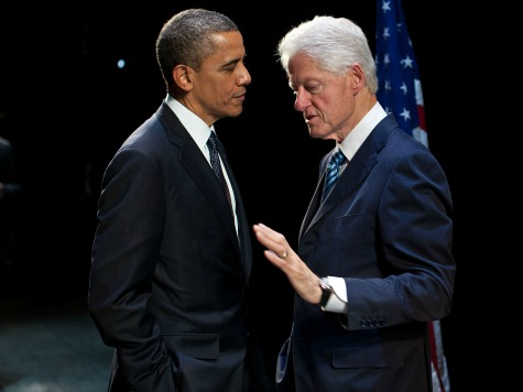 How 'Bill Clinton's Rule' Defined Obama's Win