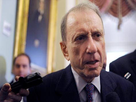 Longtime GOP Senate Moderate Arlen Specter Dies