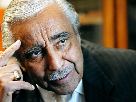 IRS Chief Campaigned With Tax Cheat Rangel