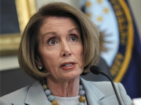 Pelosi: 'Republicans Poison the Debate'