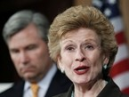 GOP Chairman Challenges Stabenow to Denounce Threats Against Michigan Republicans