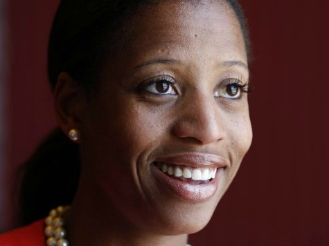 Poll: Utah Candidate Mia Love Leading Congressional Race by Double Digits