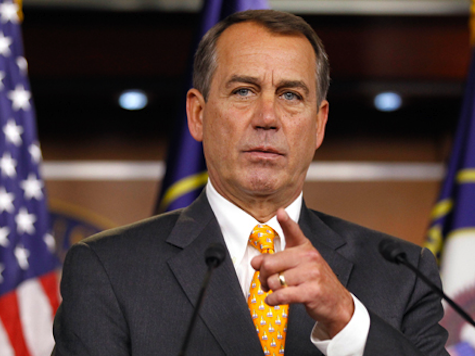 Boehner Purge Extending to Subcommittees