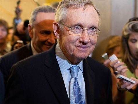 Reid, in 2011, Touted Travel Promotion Act for Nevada; Extended in Immigration Bill