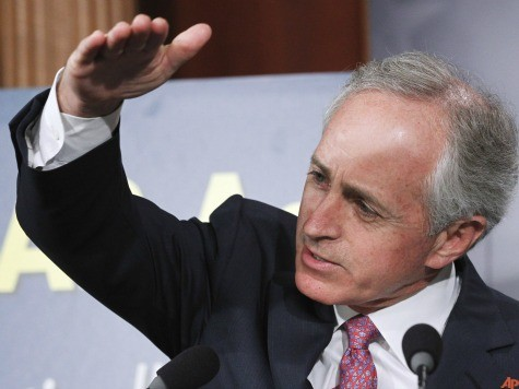 Sen. Corker: $1T in Entitlement Reform for Debt Ceiling Hike