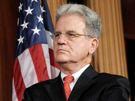 Coburn: GOP's 2014 Candidates Must Come from 'Real World'