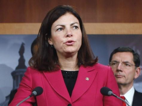 Media, Obama Ignore Female Senator's Criticism of Susan Rice