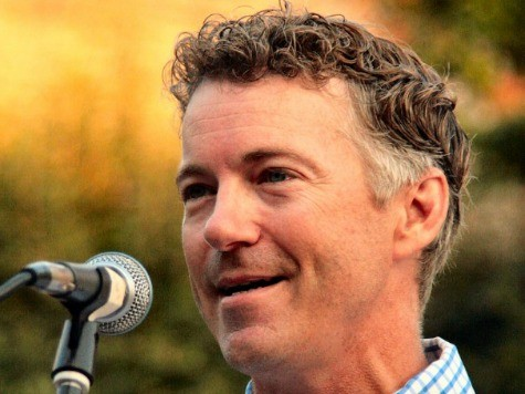 Rand Paul to California Republicans: Evolve, Adapt, or Die