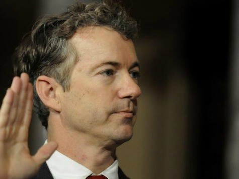 Rand Paul, in Drone Filibuster, Tells Obama to Revisit Lochner Case