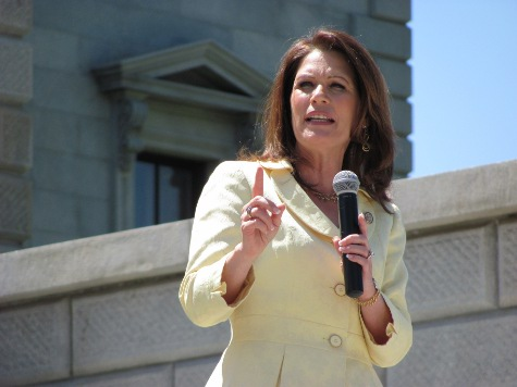 Who's Afraid of Michele Bachmann?