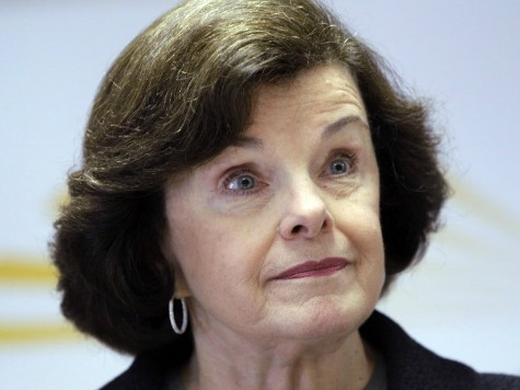Feinstein: You Don't Need More than 10 Rounds for Self-Defense