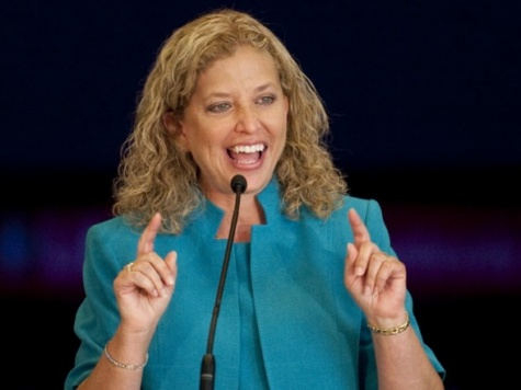 Dem Chair Wasserman Schultz Outsourced Money to Swiss Banks, India