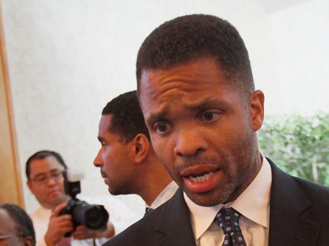 Jesse Jackson Jr. Agrees to Plea Deal, Faces Five Years in Jail
