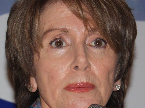 Nancy Pelosi's Husband Fails to Make Payroll for UFL Franchise