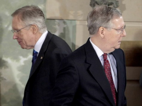 Lawmakers Leave Capitol Without a Deal