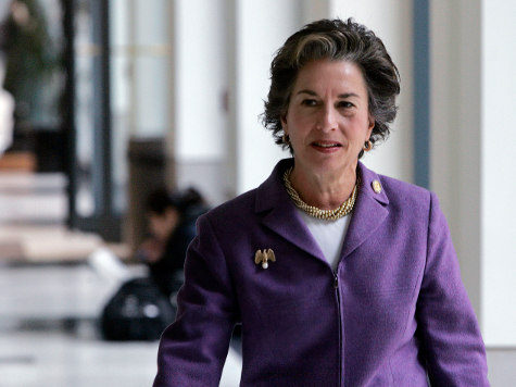 Jan Schakowsky Gets Her Wish