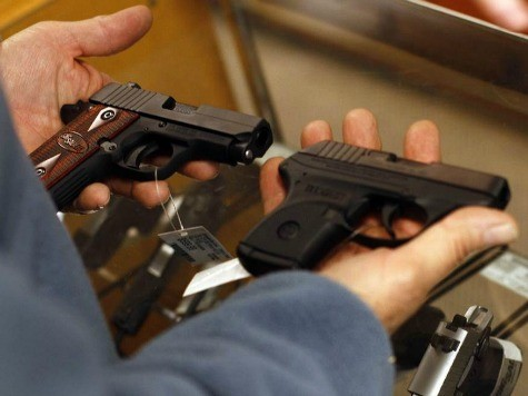 Cook County, IL Plans to Reduce Violence by Raising Gun Prices