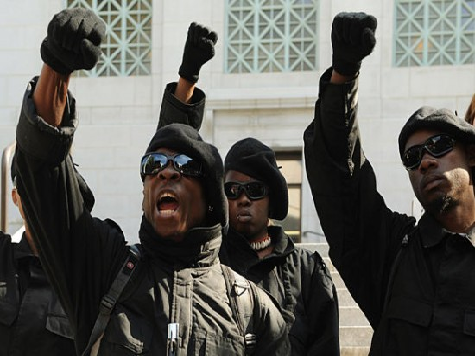 Court Rules DOJ Politicized Black Panther Case