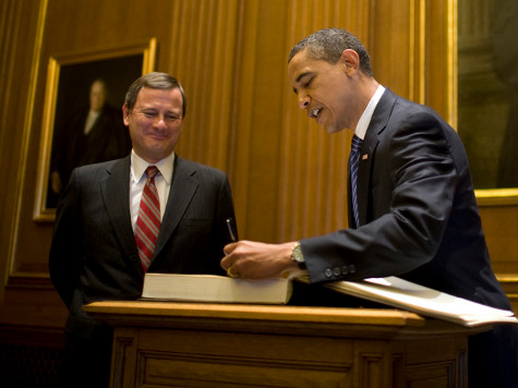It's the Structure, Stupid: The Farce of Roberts' Obamacare Decision