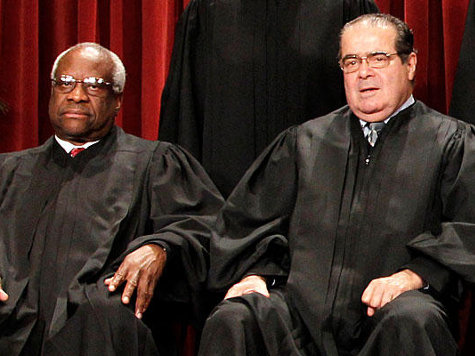 The Great Dissent Part I: Four Justices in Obamacare Make Case for Constitutional Conservatism