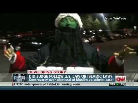 Pro-Muslim Judge Accused of Judicial Misconduct