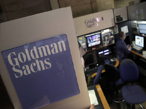 Attorney For Goldman Sachs CEO Is Eric Holder's 'Best Friend'