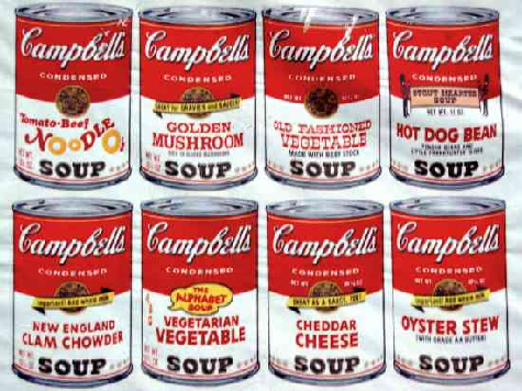 Campbell Soup Leaving California
