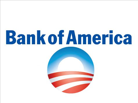 Bank of America to Spend $50 Billion Fighting Global Warming; Got $45 Billion from Bailout