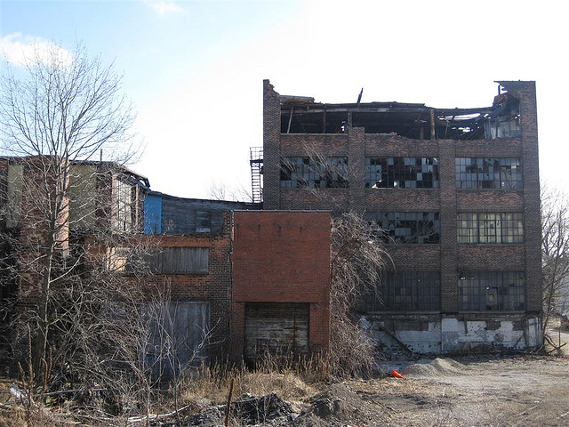 Obama Prepares $320 Million Detroit Aid Package as Shutdown Looms