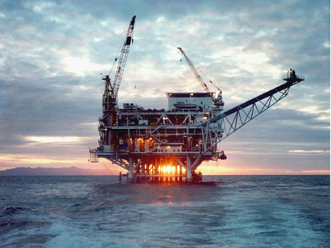 President's Budget Projects 72% Drop in Off-shore Drilling Lease Revenue