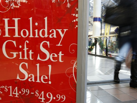 Retailers Hope for Rebound After Weak Holiday Sales