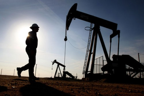 CA Dem Pushes Oil Taxes As Gas Prices Skyrocket